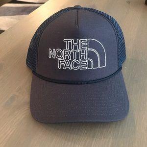 The North Face Cross Stitch Trucker Hat